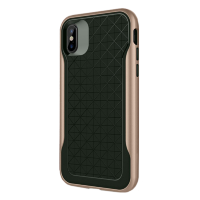 Чехол Caseology Apex для iPhone X Pine Green