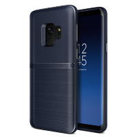 Чехол VRS Design Single Fit для Galaxy S9 Indigo